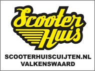 scooterhuis