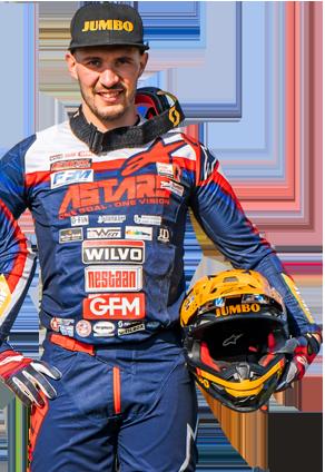 Nicolas Musset